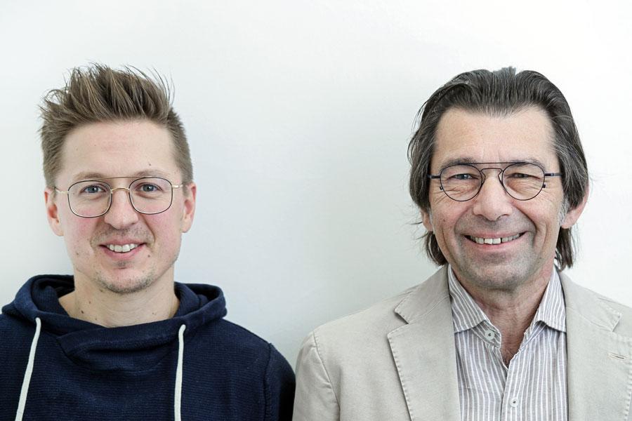 Team Optiker Linz Hochwimmer